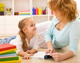 Розвиток мови у дітей дошкільного віку - що важливо знати батькам? фото