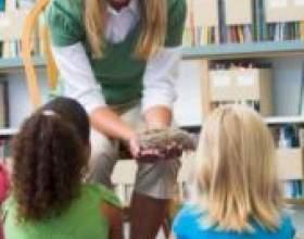 Розвиток уваги у молодших школярів - батьківські збори фото