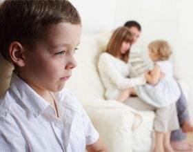 Ревнощі в сім`ї фото