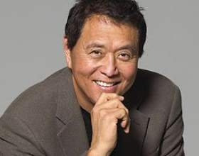 Роберт кіосакі - фінансовий тренер №1 фото