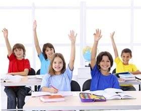 Поради батькам як підготувати дитину до школи фото