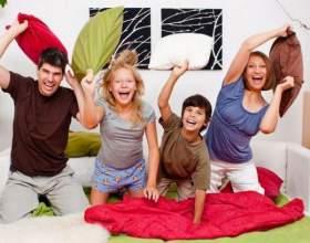 Вчимо дітей управляти гнівом фото
