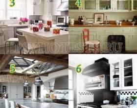 Тест по картинках «що може розповісти про вас ваша кухня?» фото
