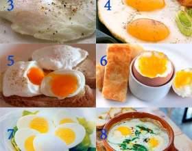 Тест по картинках «що про вас говорять яйця - варені, печені, смажені?» фото