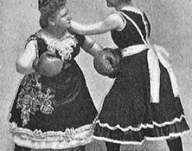 Тренувальні баби фото