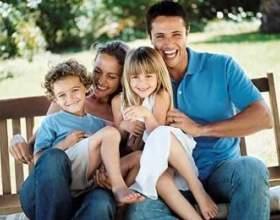 Зміцнюємо сімейні відносини фото