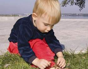 Виховуємо в дитині самостійність фото