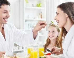 Здорове харчування як навчити дітей харчуватися правильно? фото