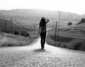 Життя на самоті фото